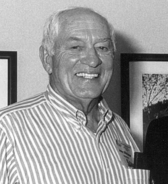 John C. Whitaker In Memoriam